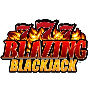 Blazing 7s Blackjack Progressive