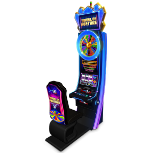 Wheel of Fortune 3D