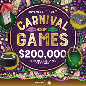 Carnival of Games