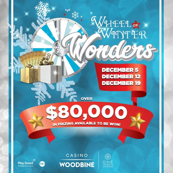 Wheel of Winter Wonders